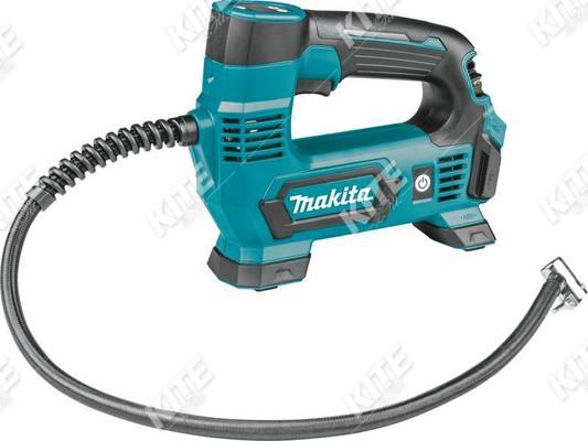 Makita akkumulátoros pumpa (MP100DZ)