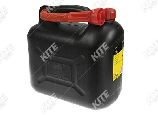 John Deere üzemanyagkanna (10 literes)