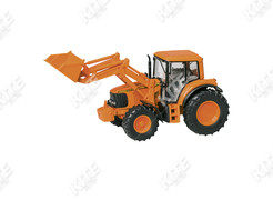 John Deere 6920S kommunális traktor-makett