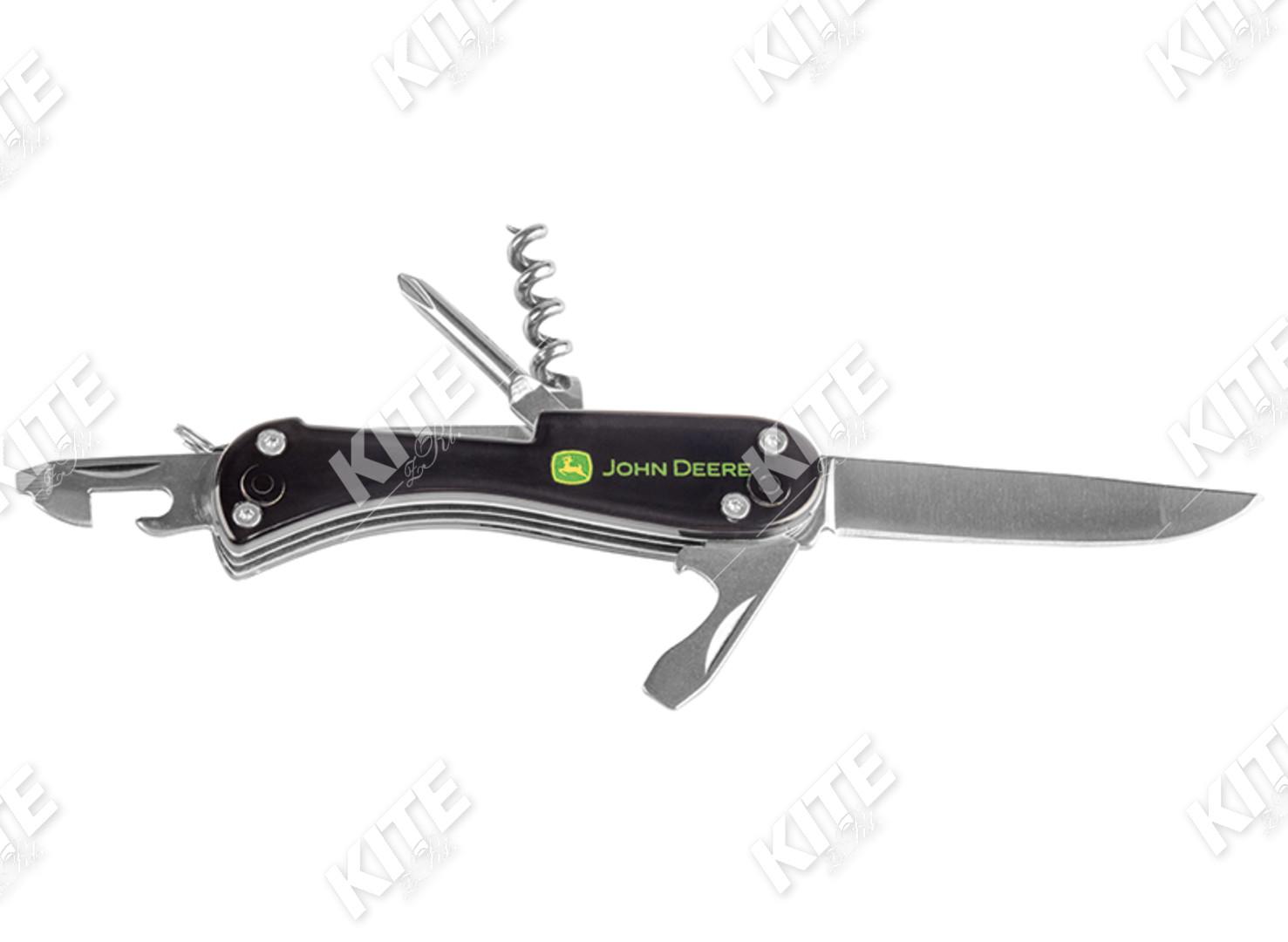 John Deere multifunkcionális kés