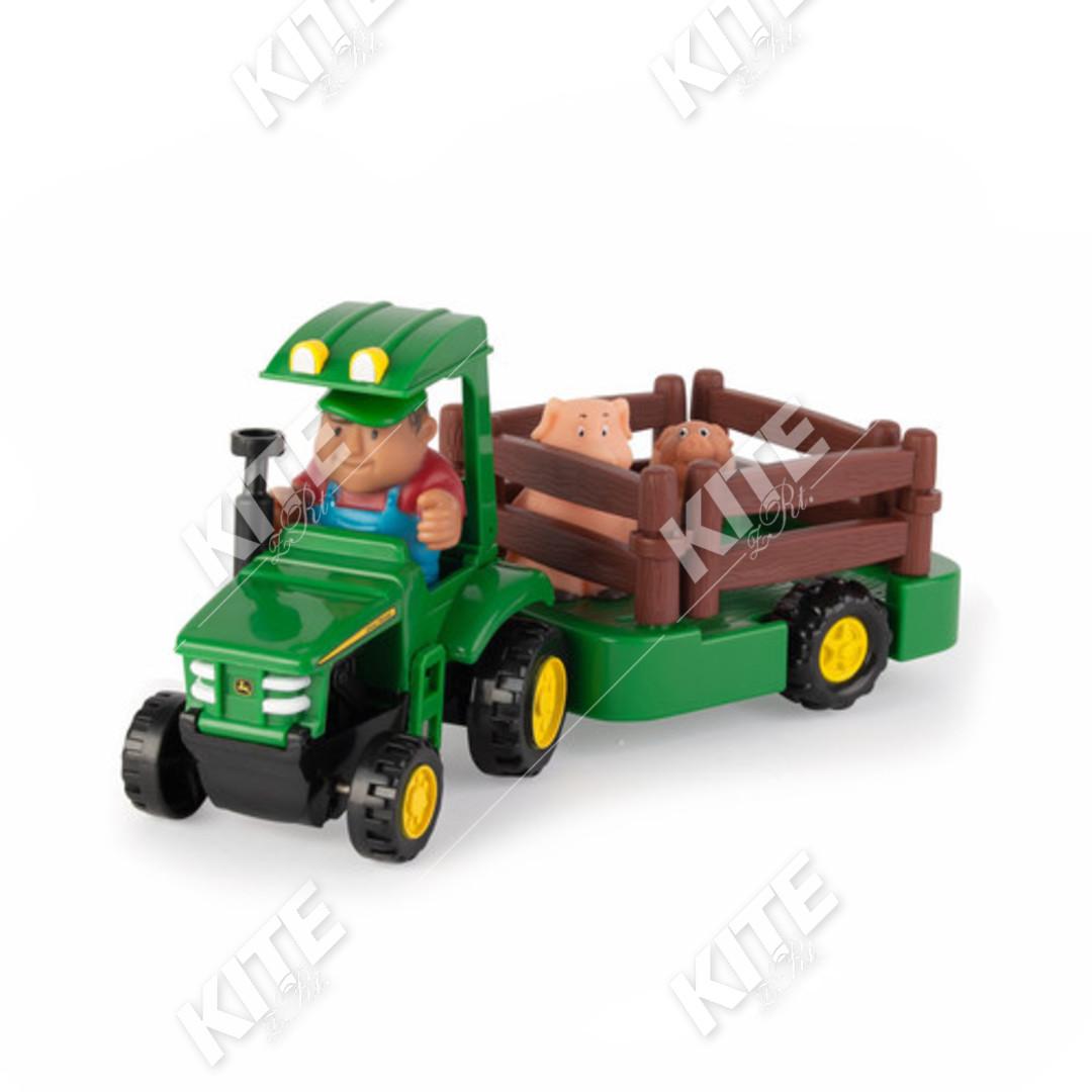John Deere farm gyermekjáték