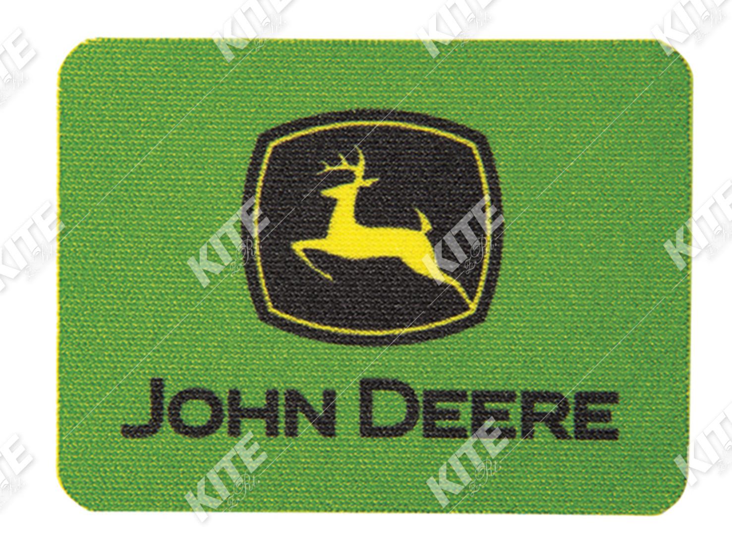 John Deere kijelzőtisztító