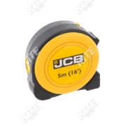 JCB mérőszalag