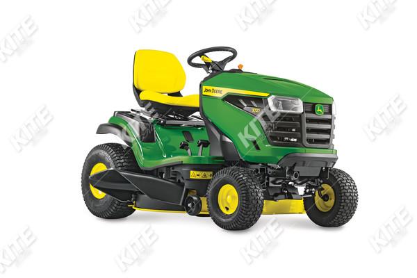 John Deere X127 fűnyírótraktor