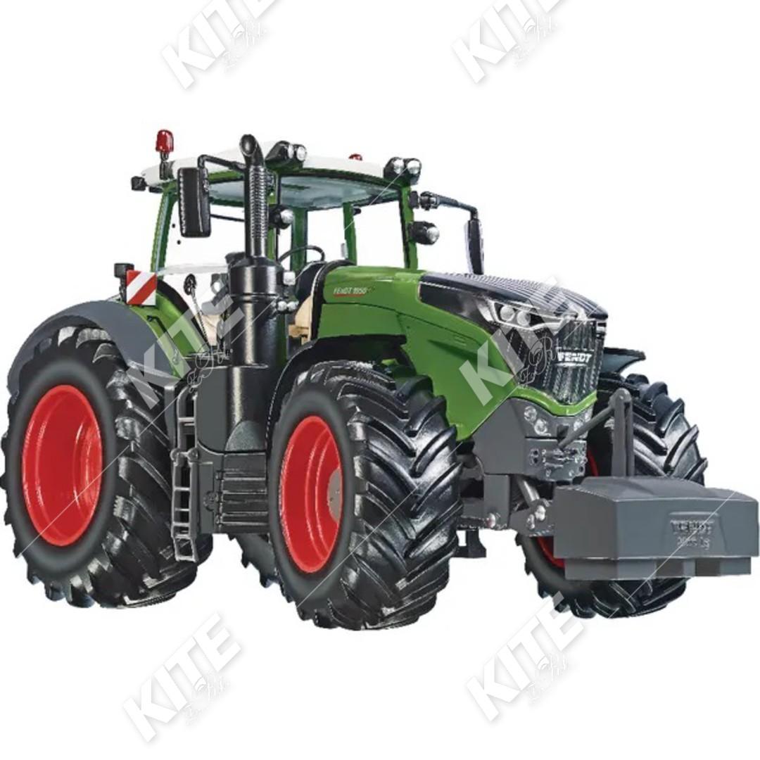 Fendt 1050 Vario traktor makett