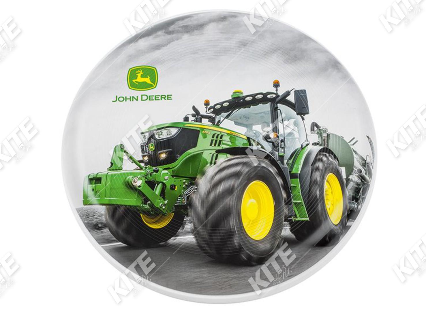 John Deere frizbi