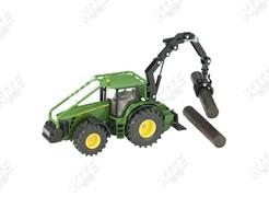 John Deere 8430 traktor makett