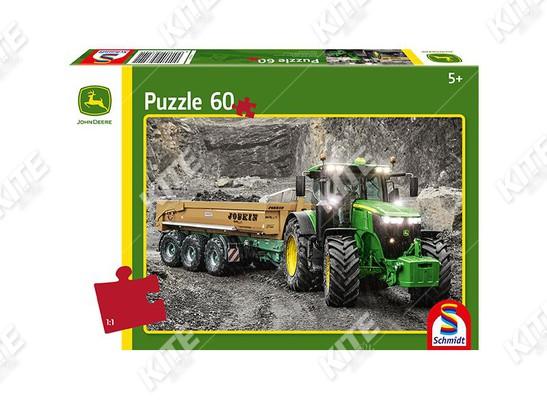 John Deere puzzle 7310R