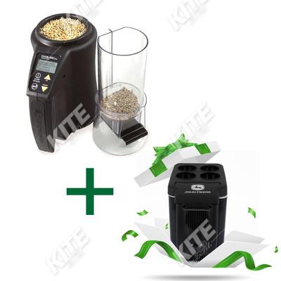 Dickey-John MiniGAC PLUS szemnedvességmérő+kishűtő